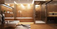 Renovation et aménagement de salle de bain au coeur de Paris 16 eme